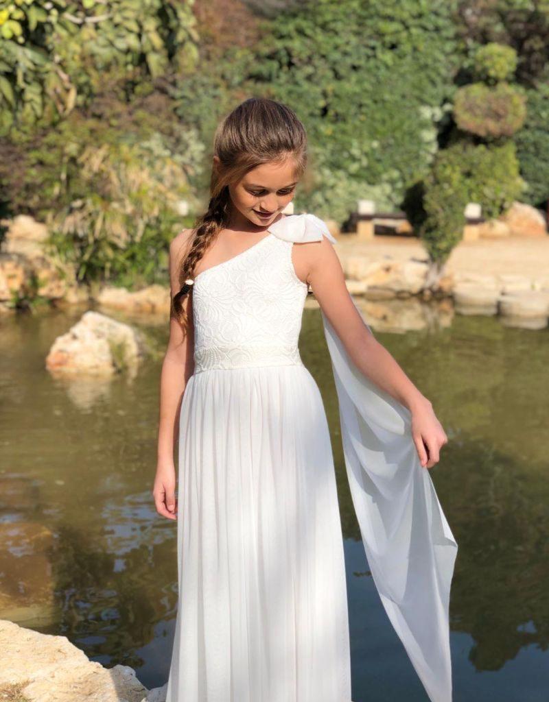 תמונה של שמלות בת מצווה בראשון לציון