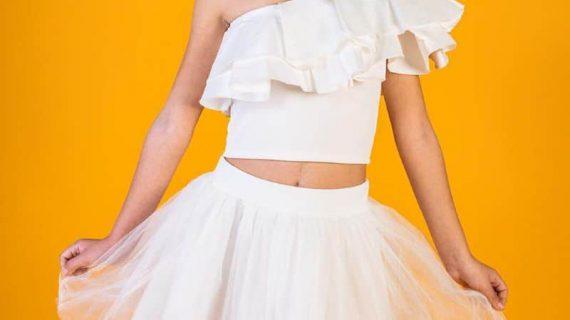 שמלות בת מצווה נשפכות